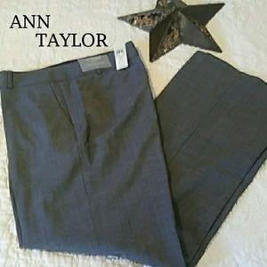 Women Ann Taylor Dress Pants